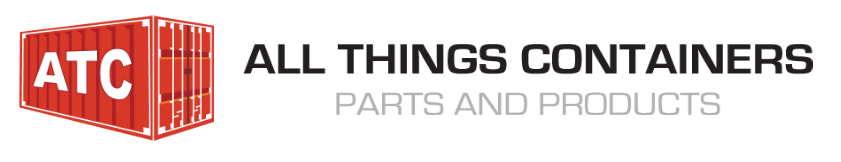 Logo All Things Containers – Shipping Container Parts and Products