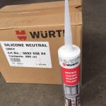 wurth sealant
