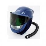 SR588-1-580  SR580 Helmet w- 2-3-Visor EN3